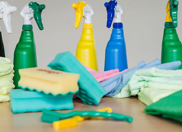 Benefits Of A Professional, Commercial Cleaning Service